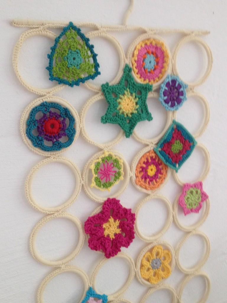Crochet Motif (6)