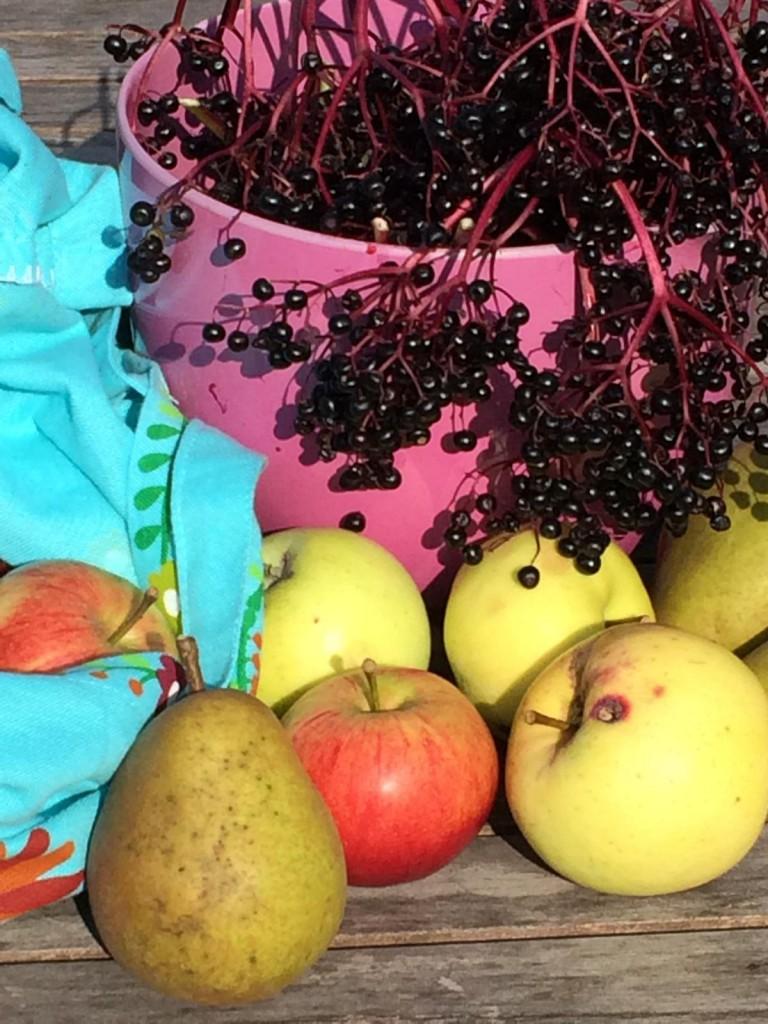 Rezept Herbstmarmelade (2)