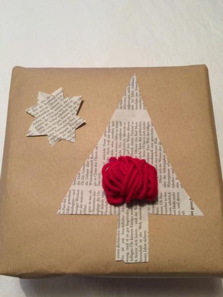 Geschenk verpacken (2)