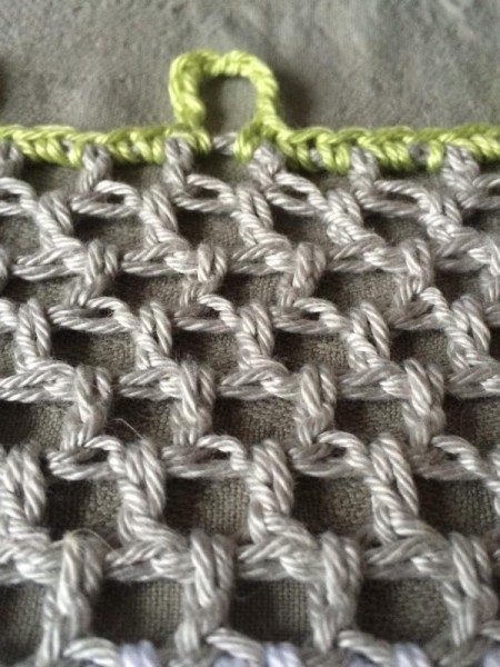 Gardinenspitze häkeln (2)
