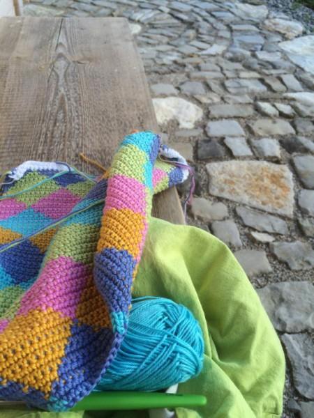 Tapestry häkeln (2)