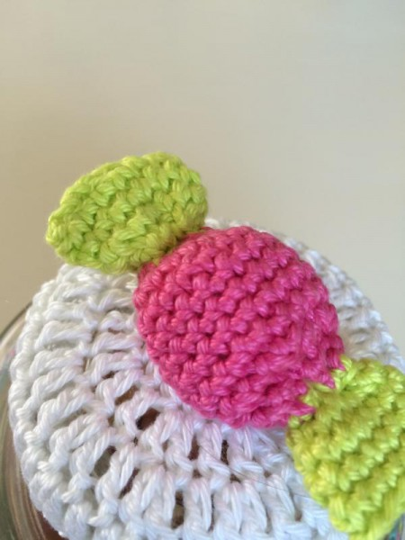 crochet glass cover (8)