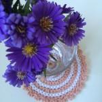 Crochet coaster (6)