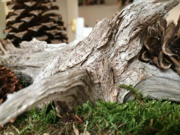 Naturmaterial Dekoration (5)