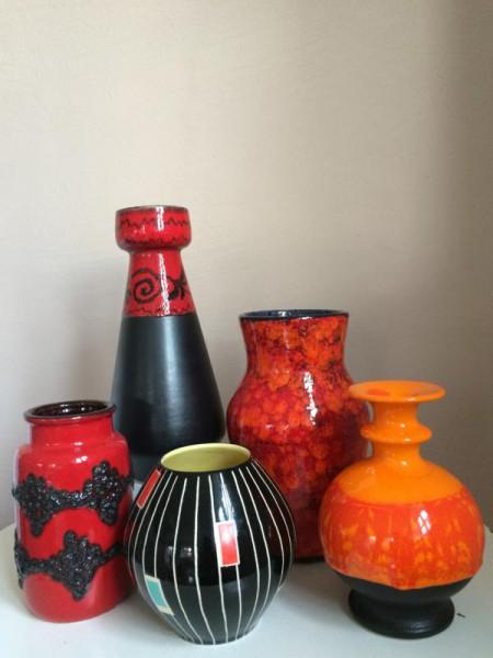 Retro Vasen (3)