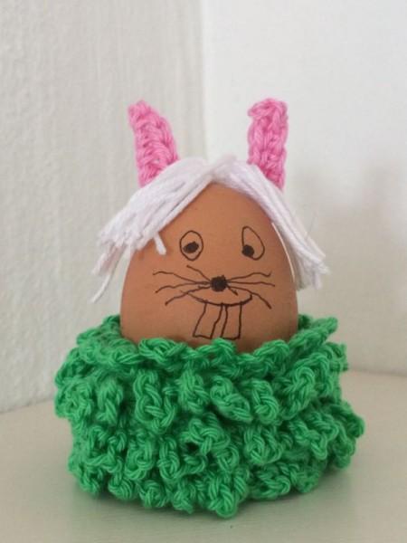 Ostern haekeln 3