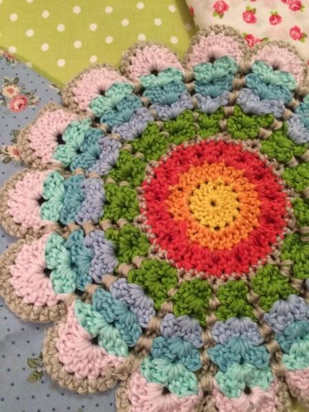 Topflappen haekeln potholder crochet (2)