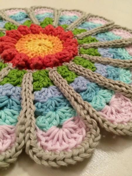 Topflappen haekeln potholder crochet (4)
