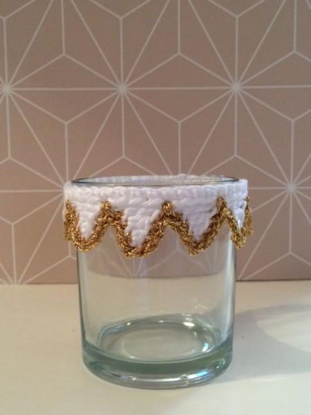 Glas haekeln (3)