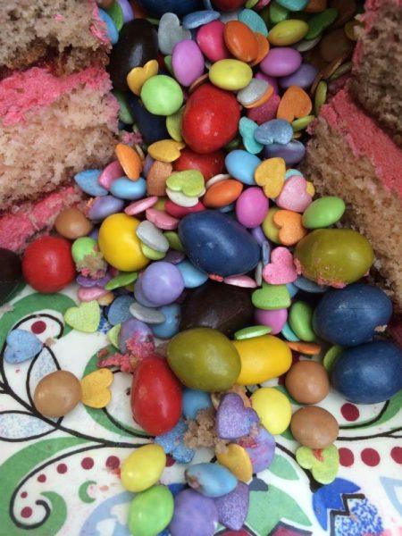 Torte backen (1)