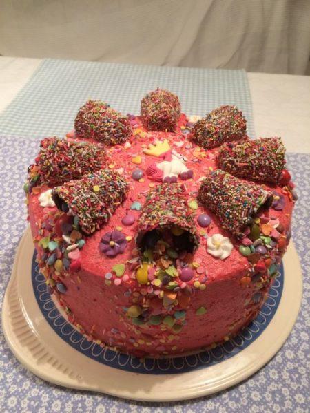 Torte backen (2)
