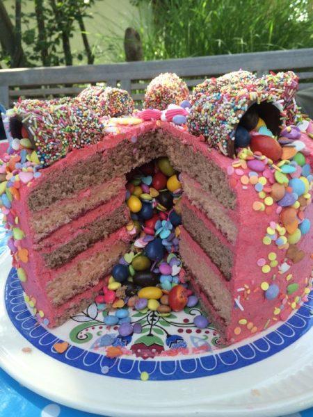 Torte backen (5)