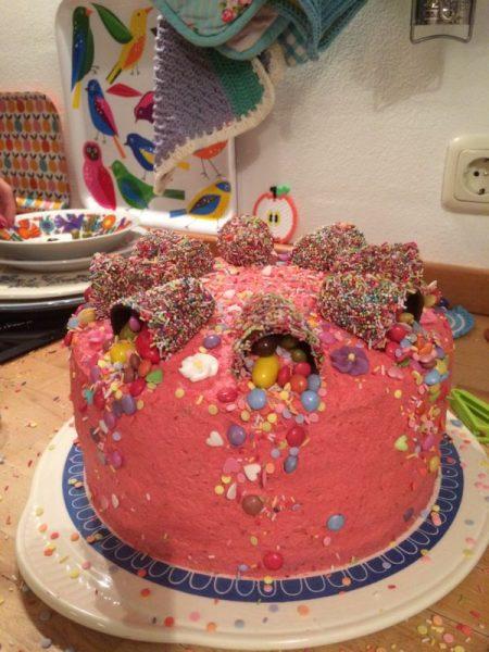 Torte backen (7)