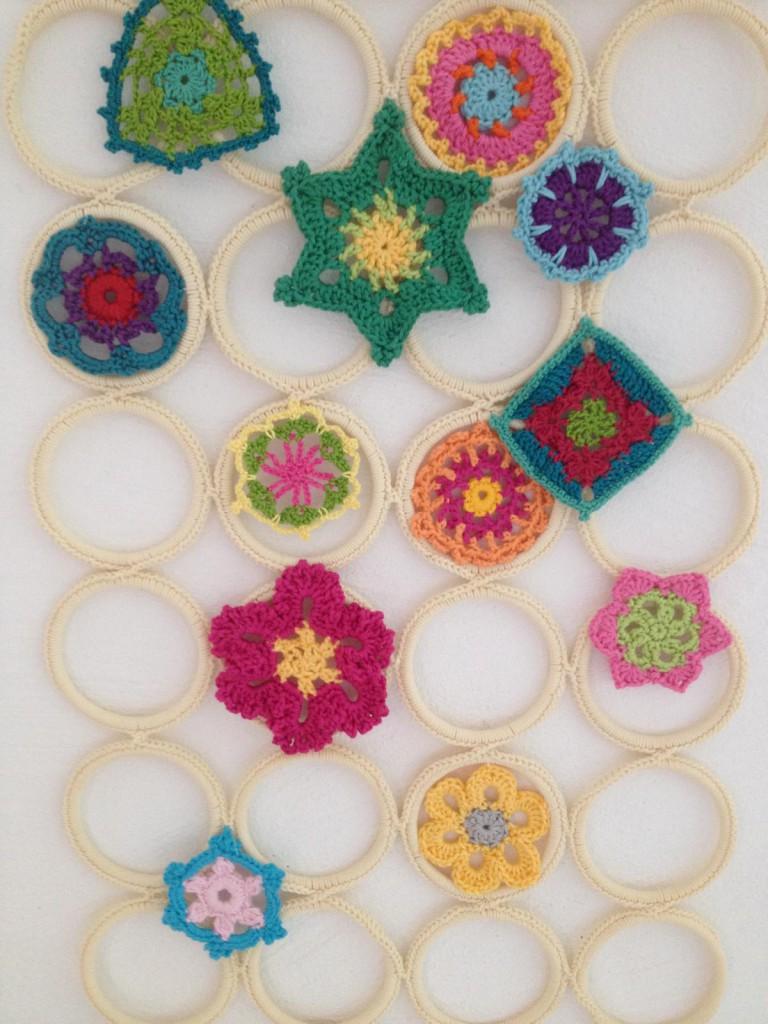 Crochet Motif (5)