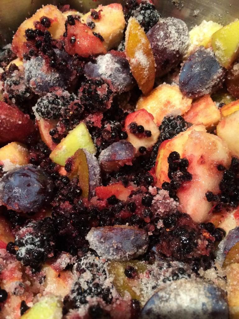 Rezept Herbstmarmelade (1)
