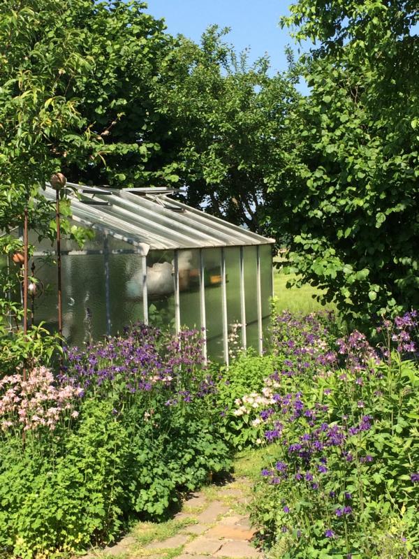 Gartenbilder 3 Häkelfieber