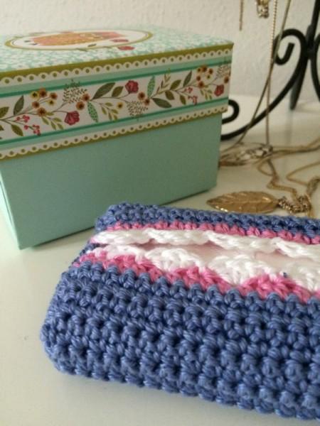 Taschentuchtasche häkeln (3)