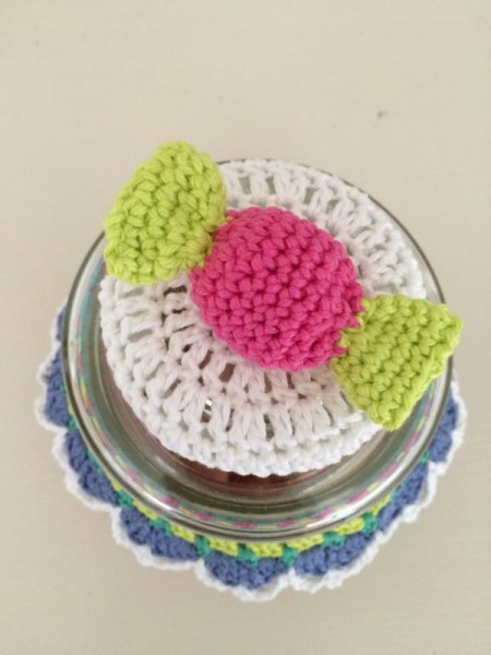 crochet glass cover (6)