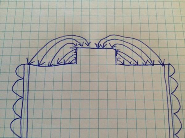 crochet pattern tutorial (2)