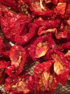 getrocknete Tomaten einlegen (6)
