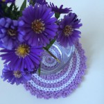 Crochet coaster (11)