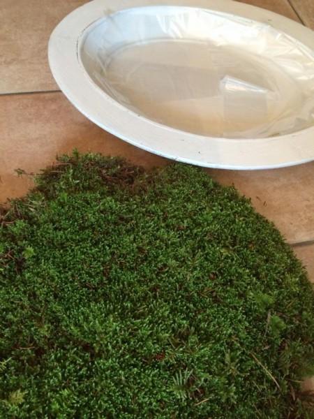 Naturmaterial Dekoration (6)