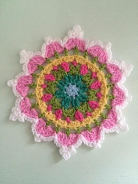 crochet doily (6)