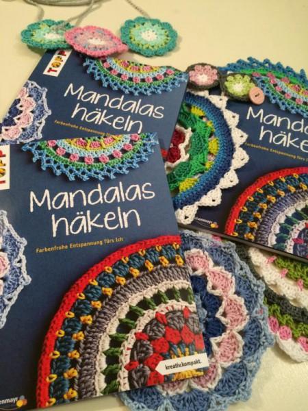 Mandala haekeln (2)