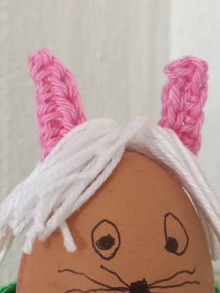 Ostern haekeln 5