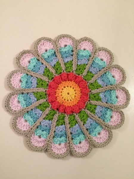Topflappen haekeln potholder crochet (5)