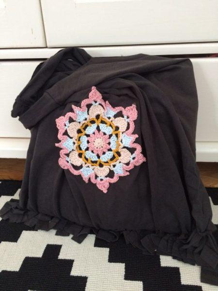 T-Shirttasche (2)