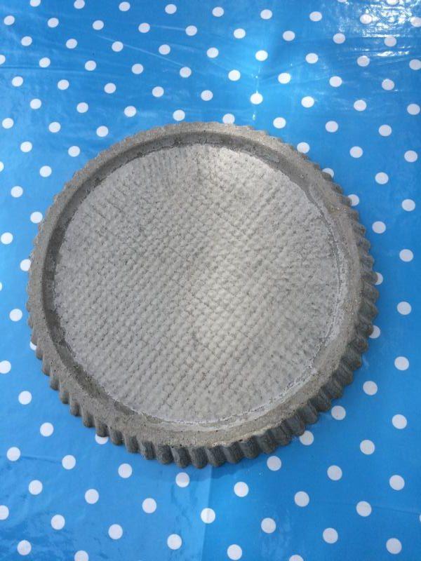 Gartendeko aus beton 8 h kelfieber for Outdoor kuchen aus beton