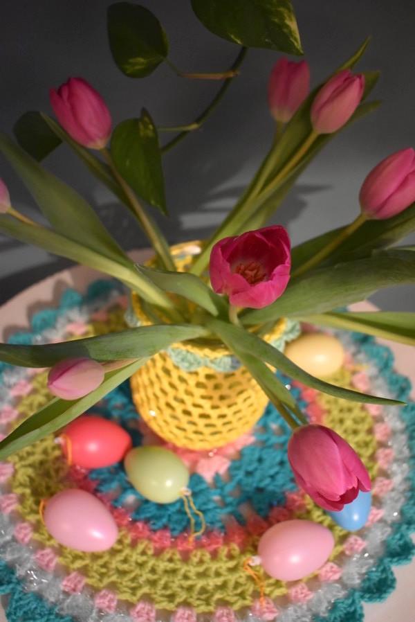 Fruehling Haekeln Spring Crochet 3 Häkelfieber
